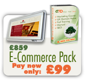 E-commerce Pack